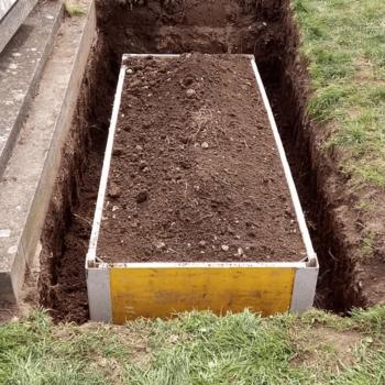 Renovierung Grabstein Grabplatte Wien